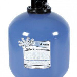 imagen Filtro de arena PENTAIR water TAGELUS (22m3/h).