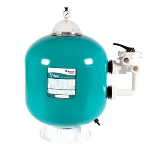 imagen Filtro de arena PENTAIR water Triton (32 m3/h).