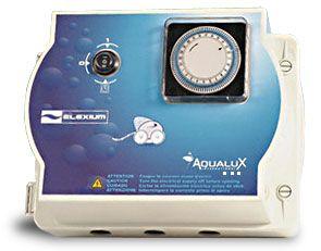 imagen cuadro eléctrico piscina Aqualux 1