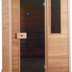 Sauna NOBEL FLEX S180