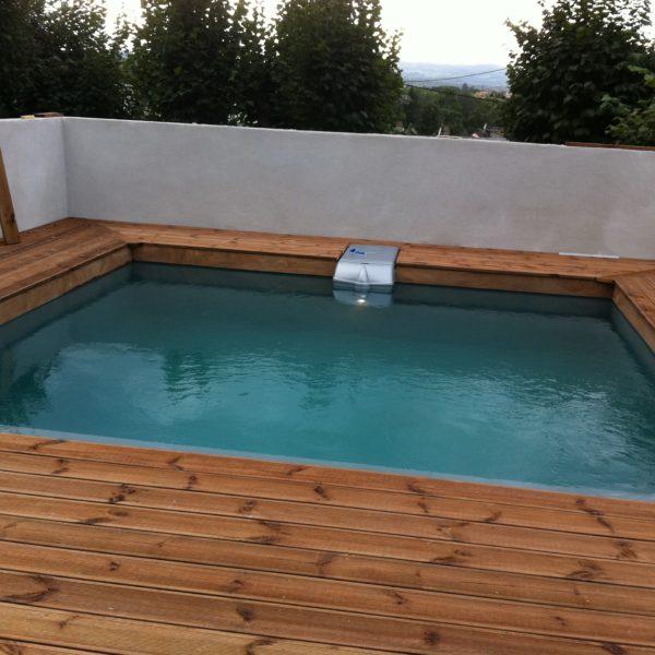 Depuradora sin obra filtrinov fb12 piscinas athena for Piscinas sin obra