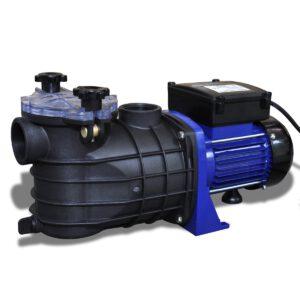 Bomba para filtración H.T 1,5 HP para la filtración de su piscina al mejor precio.