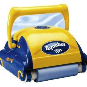 Limpia fondos Aquabot Bravo Pro