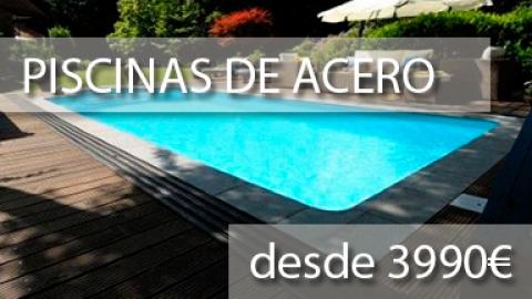 Piscinas de madera piscinas prefabricadas 96 157 03 26 for Piscinas online ofertas