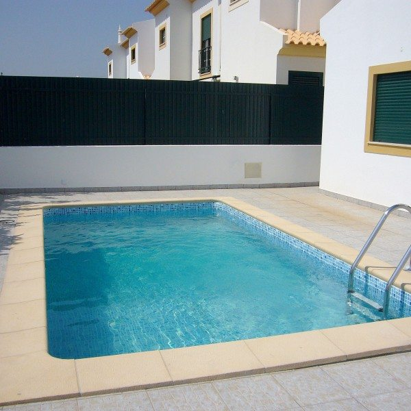 Piscina prefabricada 6m x 3m x 150cm piscinas athena - Piscinas de madera baratas ...