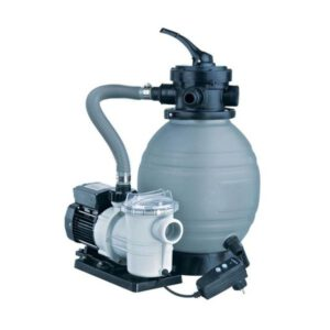 Depuradoras y filtros para piscinas