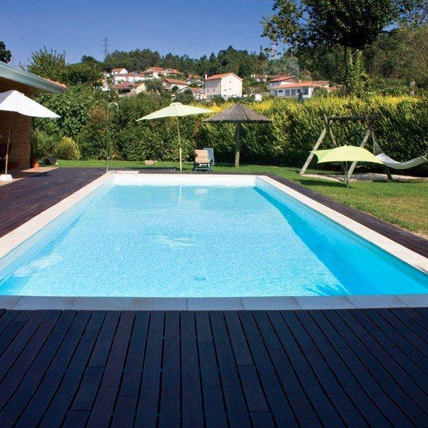 piscina prefabricada 900cm x 450cm x 150cm piscinas athena