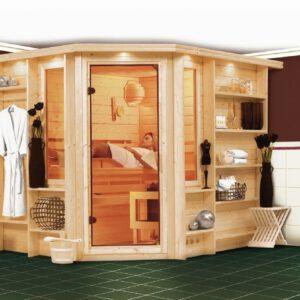 sauna finlandesa riona karibu