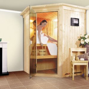 sauna finlandesa larín