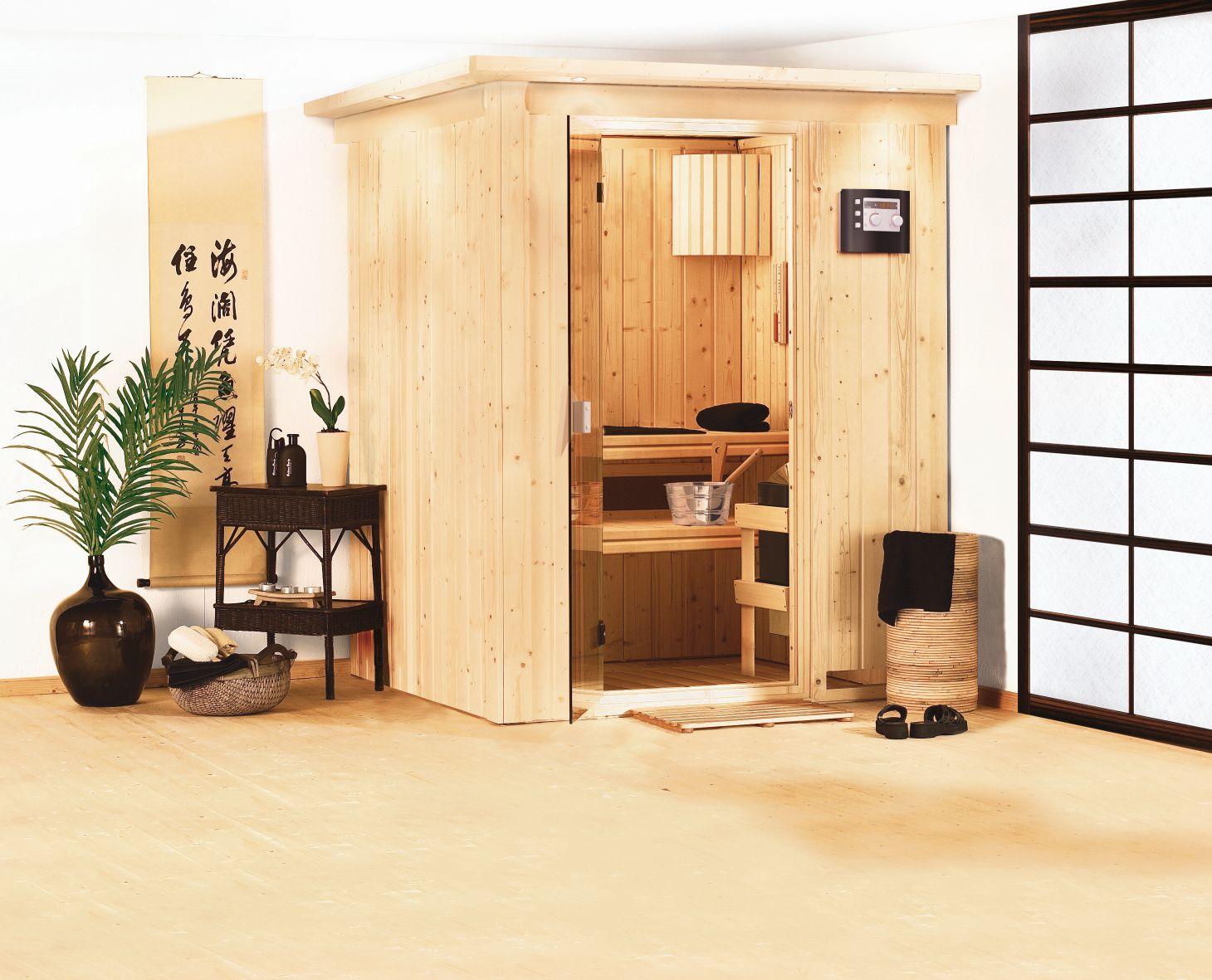 sauna finlandesa mar n piscinas athena. Black Bedroom Furniture Sets. Home Design Ideas