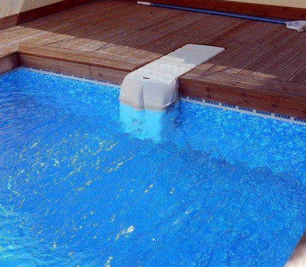 Depuradora sin obra fb12 de filtrinov piscinas athena for Piscinas sin obra