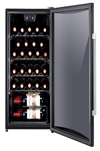 imagen Vinoteca de servicio de 30 botellas