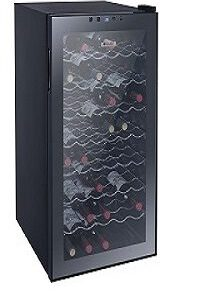 imagen Vinoteca de servicio de 51 botellas