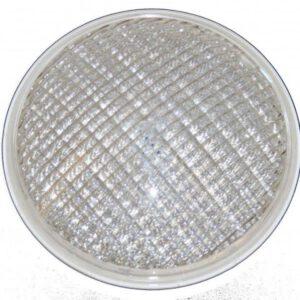 imagen lampara cristal LED monocolor blanco control remoto