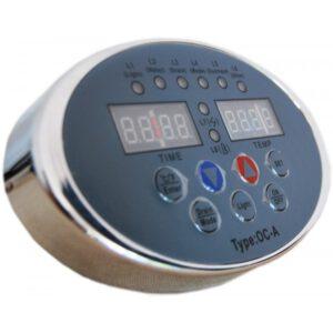 imagen display Generador de vapor intenso de 4 Kw