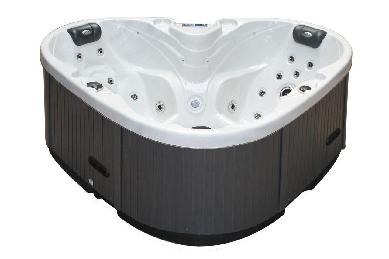 a los spas donde podr encontrar una solucin econmica y de calidad y tener un spa en el interior o exterior de su casa