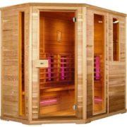 Sauna NOBEL FLEX S210