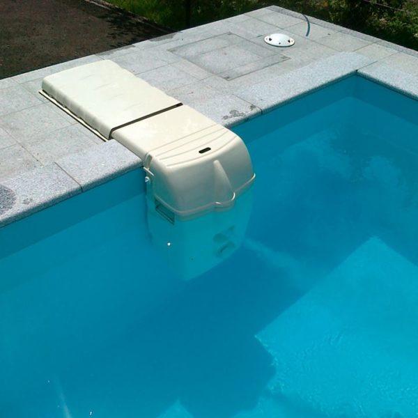 Depuradora sin obra mx25 de filtrinov piscinas athena for Depuradora piscina