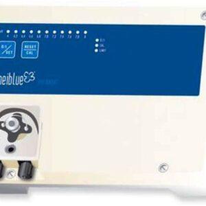 Regulador automatico de pH