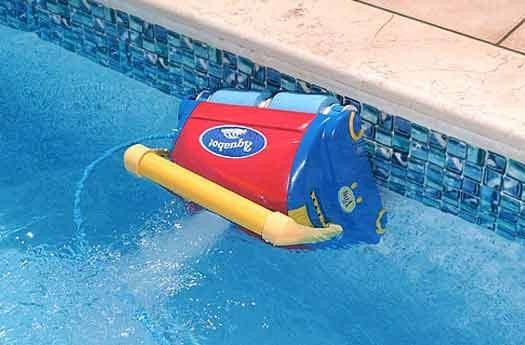 Aquabot VIVA + mando