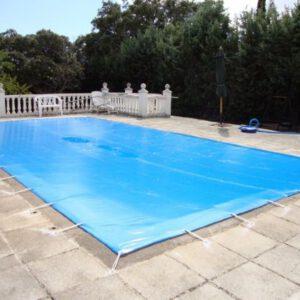 imagen Cobertor de invierno para piscinas laineblock