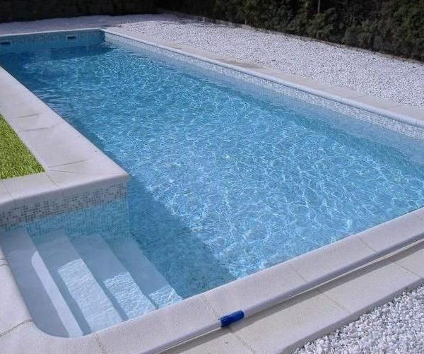 Lamina armada 150100e alkorplan mosaico piscinas athena for Borde piscina hormigon