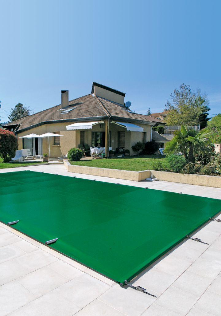 Cubierta de seguridad de barras easy one piscinas athena for Ofertas terrazas easy