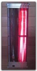 NOBEL Flex Calentador: Combinación de óxido de magnesio y Full Spectrum Mejor combinación! Tiempo de calentamiento: 0 minutos