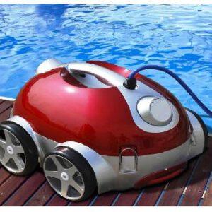 Robot électrico WATERCLEAN
