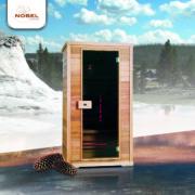 Sauna NOBEL FLEX S110
