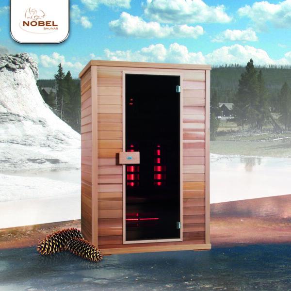 Sauna NOBEL FLEX S130