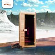 Sauna NOBEL FLEX S90