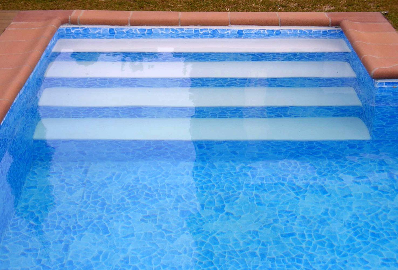 Lamina armada para piscinas precios latest piscina liner - Precio de liner para piscinas ...