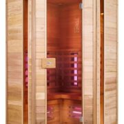 Sauna NOBEL FLEX S150 C