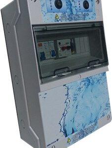 imagen cuadro eléctrico piscina Subelec 2