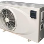 bomba de calor piscina Premium 6,5Kw para calentar piscina de 30 a 35m3