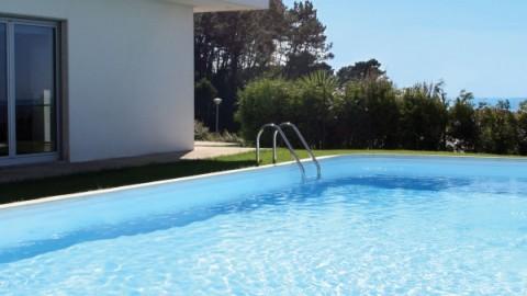 Venta de piscinas