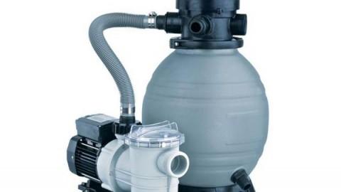 Depuradoras y filtros de piscinas prefabricadas