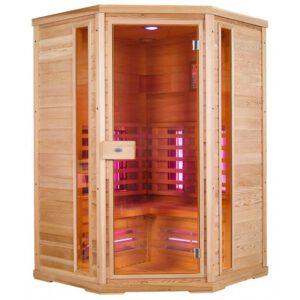 imagen sauna nobel flex s130c