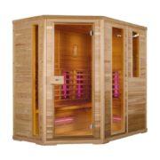 imagen Sauna nobel flex s210