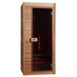 imagen sauna nobel flex s90