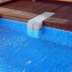 Venta de depuradoras compactas sin obra piscinas athena for Depuradoras de piscinas