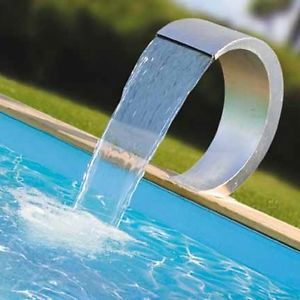 aadir al carrito vista rpida cascadas para piscina
