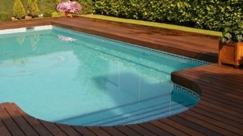 Tienda de piscinas