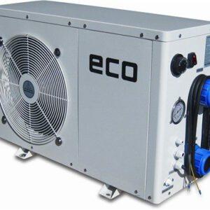 imagen bomba de calor piscina gama eco 4.5kw