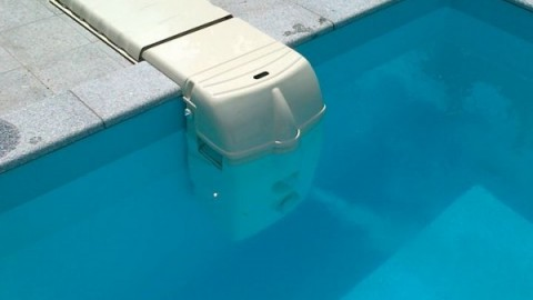 Precio depuradora piscina