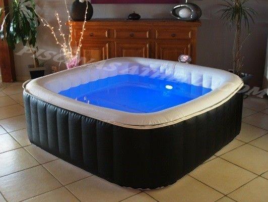 piscina hinchable para terraza