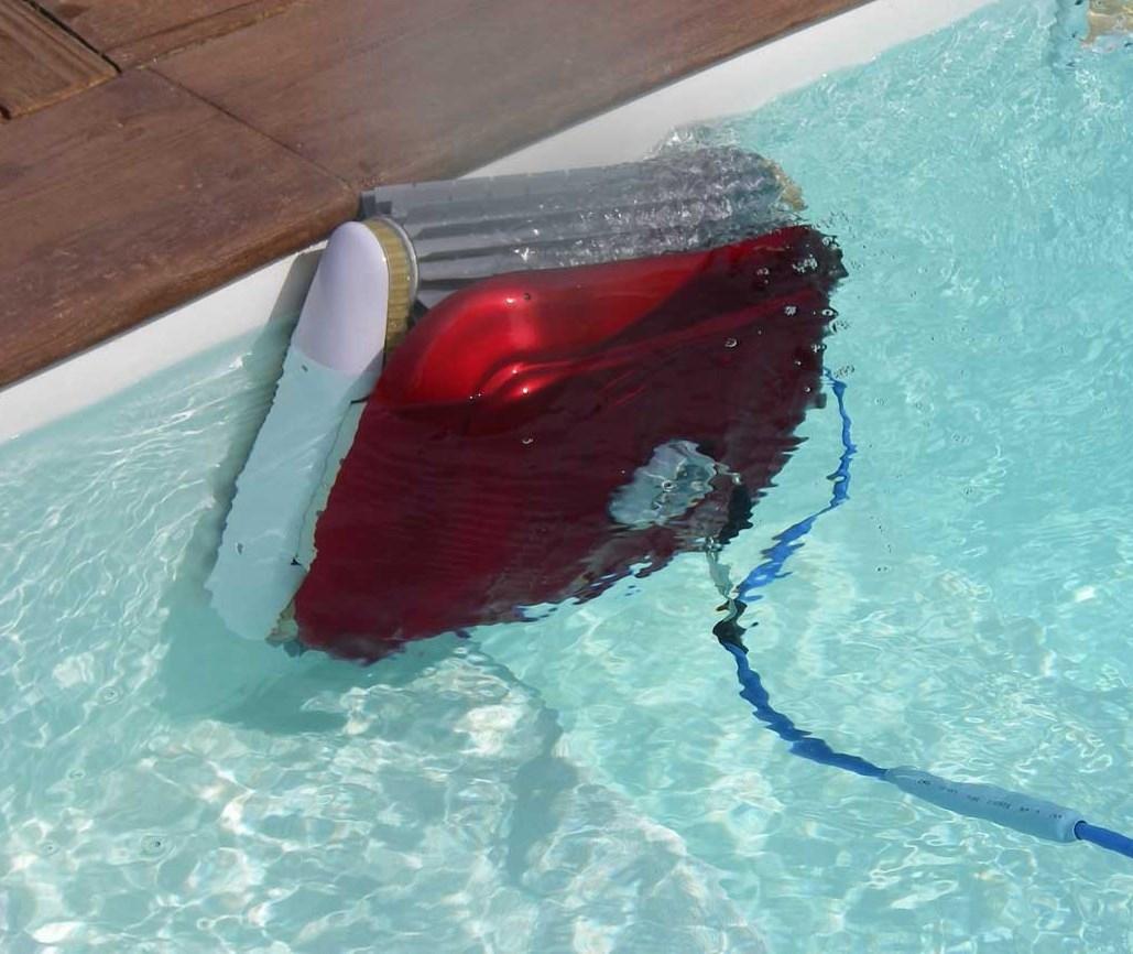 limpia fondos waterpro el ctrico para piscinas piscinas athena. Black Bedroom Furniture Sets. Home Design Ideas