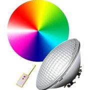 imagen Bombilla LED par 56