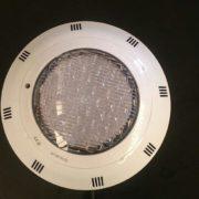 imagen foco LED extraplano blanco 35W